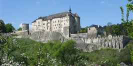 The Castle Šternberk