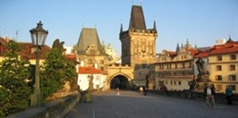 Charles bridge - Oldtown bridge tower