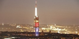 Žižkov TV Tower